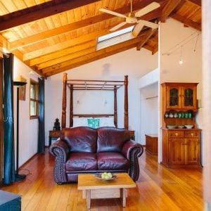 Lilypond Cabin